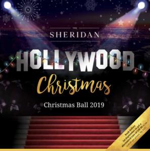 Sheridan Christmas Brochure